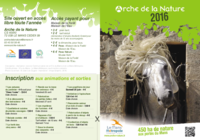 Programme annuel
